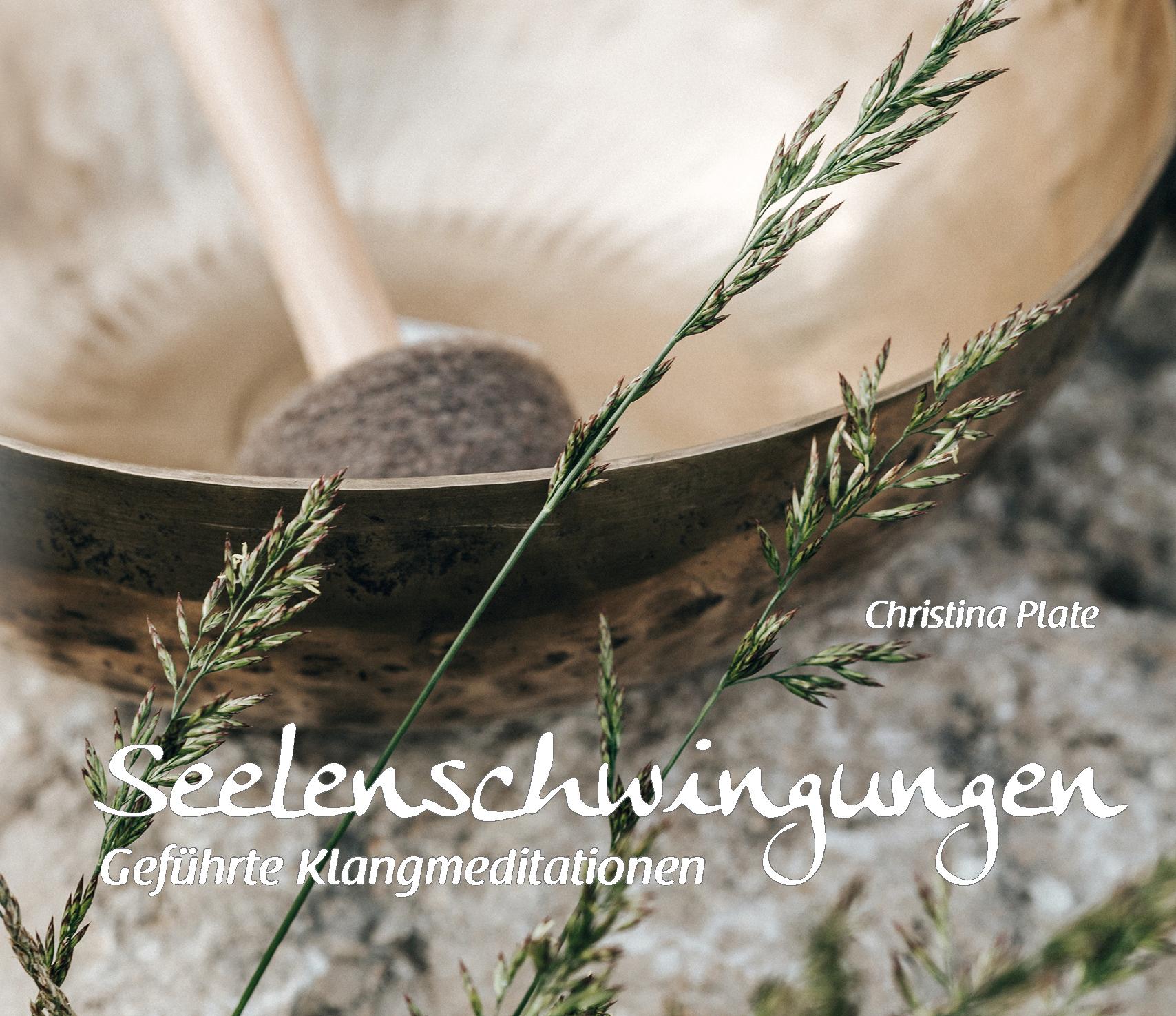 Seelenschwingungen CD Cover